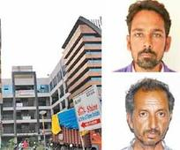 Firm dupes duo of Rs 1L, 2 nabbed