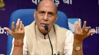 Rajnath Singh appeals for calm in Darjeeling, says 'violence will never help'