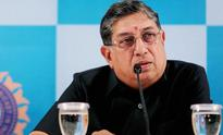 Srinivasan set to attend ICC meet, to oppose uniform DRS implementation