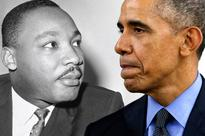 Theyll never escape white rage: The world embraced Obama and MLK — their countrymen would not