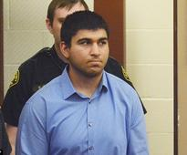 Washington mall 'shooter Arcan Cetin fraudulently voted in THREE elections'