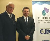 Global forum launched to fight anti-Semitism throughout Latin America