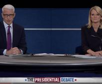 How Did Martha Raddatz and Anderson Cooper Do as Moderators?