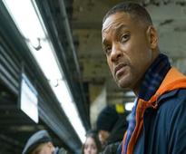 Will Smith in Talks to Star in Tim Burtons Dumbo