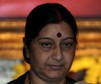 Attack on African nationals in Delhi: Sushma Swaraj speaks to Rajnath, L-G Jung