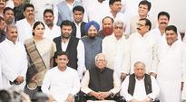 Uttar Pradesh: Not yet a member of House, clock ticks for minister Balwant Singh Ramoowalia
