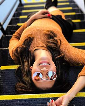 PIX: Suyyash-Kishwer's California holiday