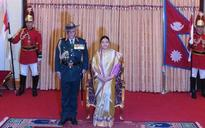General Bipin Rawat made honorary General of Nepal Army
