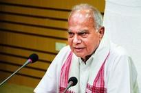 Districts recce on Purohit agenda