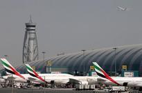 Dubai airport 2016 traffic up 7.2 percent, still world's busiest international