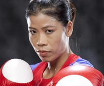 Mary Kom to get wildcard entry into Rio Olympics?