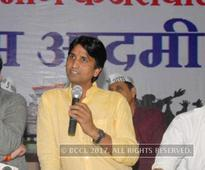 Kumar Vishwas may join BJP; wants to contest from Sahibabad