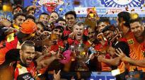 IPL 2016 Final: David Warner thanks India, SRH for hospitality