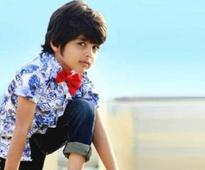 Child actor Ricky Patel to play the lead in Life OK's new show
