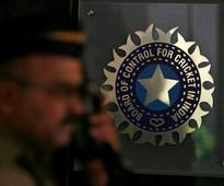 Online auction of BCCI India International, Domestic media rights commences