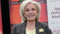 Oscar-winning actress Patty Duke dies at 69