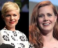Michelle Williams might play the legendary rockstar Janis Joplin in upcoming biopic