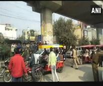 Shootout near metro station in Delhi's Dwaraka between police and miscreants, 5 arrested