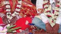Telangana to offer ₹3 lakh for women to marry temple priests