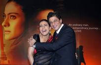 Will Shah Rukh Khan-Kajol come together in another love story after Dilwale?