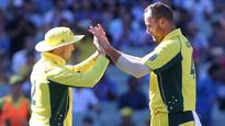 Australia's John Hastings says his team wants to win 5-0 against India
