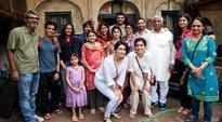 On screen Geeta Phogat injured on Dangal sets