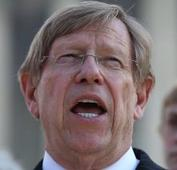 Ted Olson is encouraged by Chief Judge's dissenting opinion in Brady case