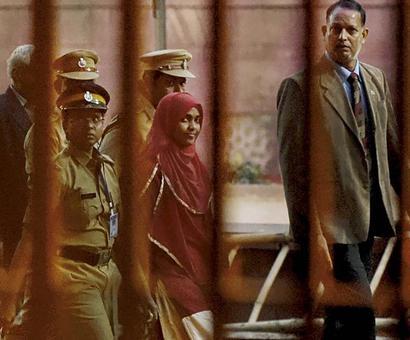 NIA can't probe Hadiya's marital status: SC