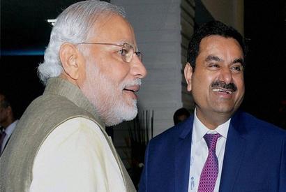 Adani benefited from Modi govt's 'largesse': Jairam Ramesh