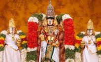 Delhi Devotee Makes Rs 1 Crore Donation To Tirupati Balaji Temple