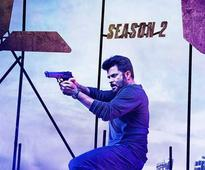 Anil's 24: Season 2′ trailer out; Aamir, Sonam lend support