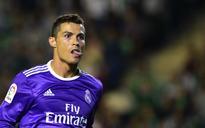 Zidane 'not worried' by Ronaldo strike rate