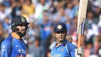 Yuvraj Singh, Mahendra Singh Dhoni tons make India kings of ODIs - This is why