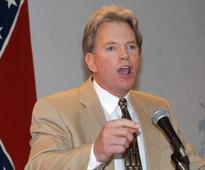 Ex-KKK leader Duke runs for Senate, saying America has shifted in his direction