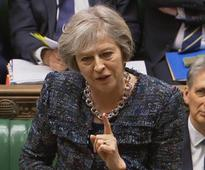 Government draws up FOUR versions of Brexit law to push exit through Parliament