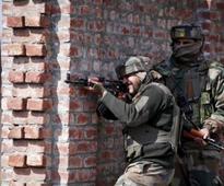 Jaish-e-Mohammad leader killed in Indian-held Kashmir