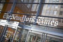 New York Times to slash operations at Paris hub