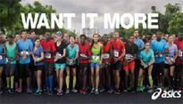 ASICS Extends Standard Chartered Mumbai Marathon Partnership to 2019