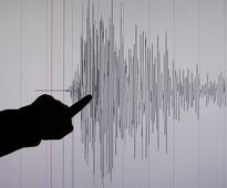 Magnitude 7 Earthquake hits east of New Caledonia, small tsunamis detected