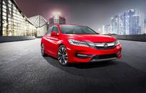 Abdullah Hashim rolls out 2017 new Accord