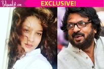 Ankita Lokhande to make her Bollywood debut with Sanjay Leela Bhansali's Padmavati?