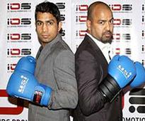 After Vijender, Akhil, IOS signs 13 more for pro boxing