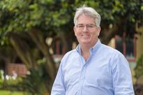 Henry Kusch, New General Manager of El Segundo Refinery