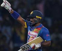 India vs Sri Lanka 4th T20I: Thakur-led Indian bowlers restrict SL to 152/9
