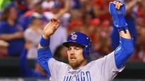 Royals GM drives across Missouri to hand-deliver World Series ring to Ben Zobrist