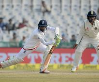 India close in on win despite Root fifty