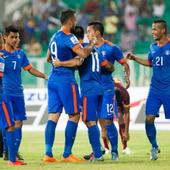 Indian football team gear up for Cambodia clash ahead of AFC Asian Cup qualifiers