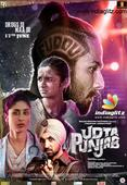 'Udta Punjab' latest poster brings together Shahid, Kareena, Alia & Diljit!