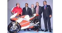 Auto Expo: Mahindra Racing unveils all-new MGP3O Moto3 bike