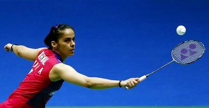 'Some way to go before Saina aspires to win big tournaments again'